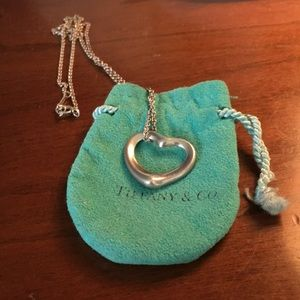 Vintage Elsa Perreti Tiffany & Co. necklace